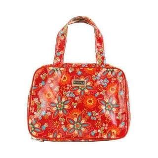 Women's Hadaki by Kalencom Make Up Case Pod Primavera Floral