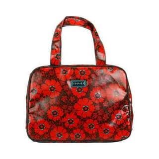 Women's Hadaki by Kalencom Make Up Case Pod Primavera Lacey