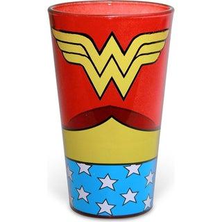 Wonder Woman Uniform 16-ounce Pint Glass