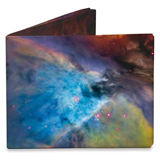 The Mighty Wallet Orion Tyvek Dynomighty Constellation