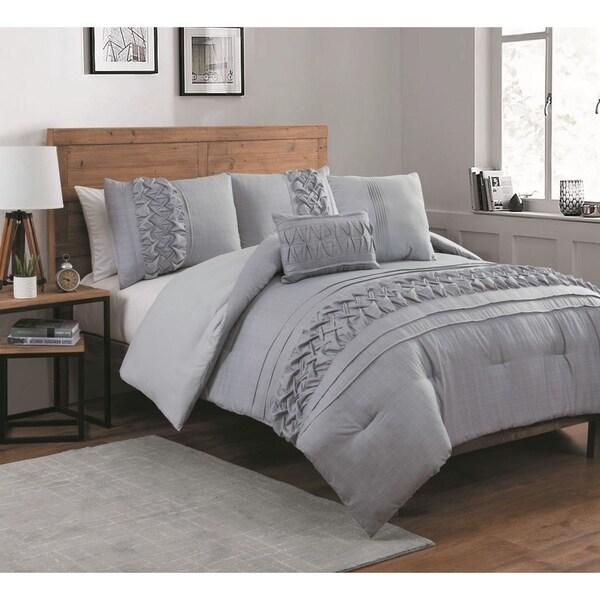Avondale Manor Tempo 5 Piece Comforter Set