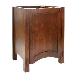 Kohler Westmore 24 inch W x 21.5 inch D x 33.5 inch H Vanity Cabinet Only in Westwood