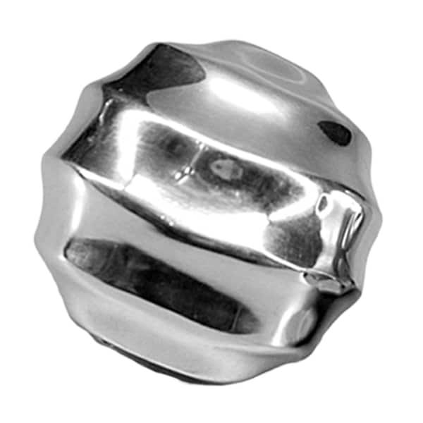 Ranura Grooved 5-inch Sphere