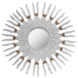 Atada Sol Straw Sun Mirror