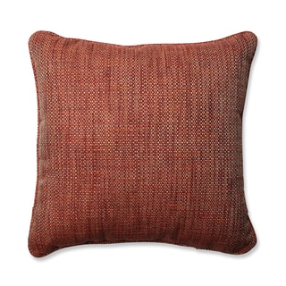Pillow Perfect Tweak Sedona 18-inch Throw Pillow