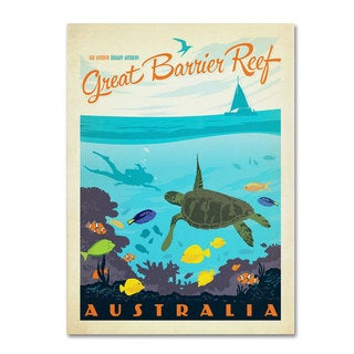 shipping and the great barrier reef essay Free essay: the great barrier reef is known as one of the seven wonders of the   managed by the great barrier reef marine park authority to ensure that its.