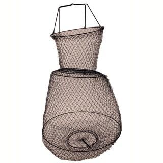 Eagle Claw Fish Basket Jumbo 19-inch x 30