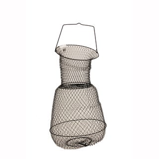 Eagle Claw Fish Basket Large 14-inch x 25