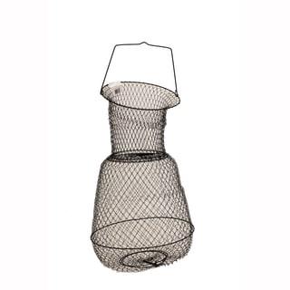 Eagle Claw Fish Basket Large 14-inch x 25