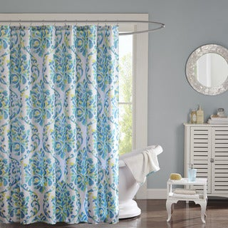 Intelligent Design Dina Shower Curtain