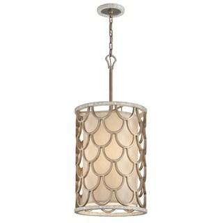 Corbett Lighting Koi 6-light Pendant