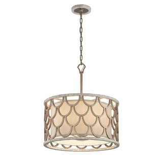Corbett Lighting Koi 5-light Pendant