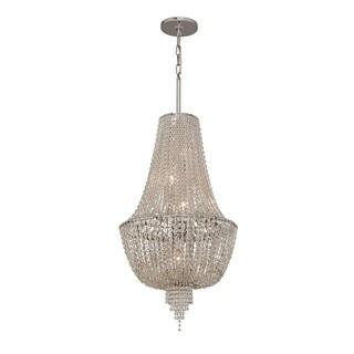 Corbett Lighting Vixen 5-light Pendant