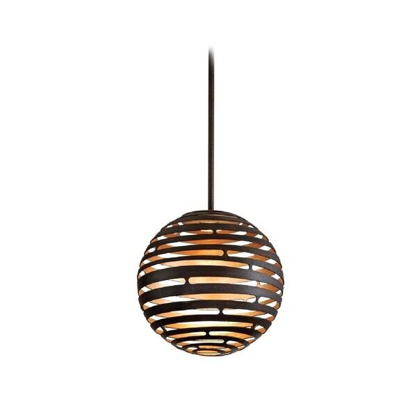 Corbett Lighting Tango LED Small Pendant