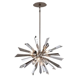 Corbett Lighting Inertia 6-light Pendant