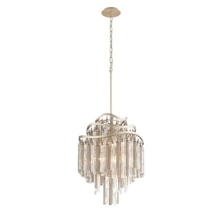 Corbett Lighting Chimera 7-light Pendant