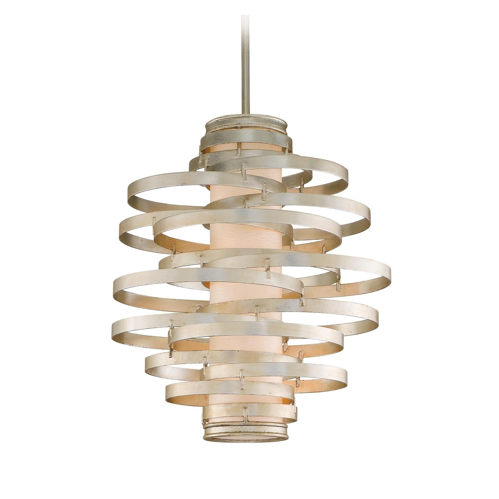 Corbett Lighting Vertigo 3 Light