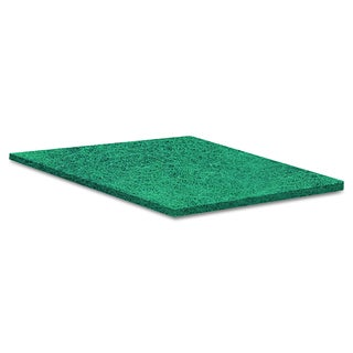 Premiere Pads Green Medium Duty Scour Pad (Pack of 20)