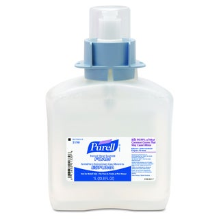 PURELL Advanced Instant Hand Sanitizer Foam (Pack of 3)