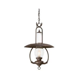 Troy Lighting La Grange 1-light Hanging Lantern