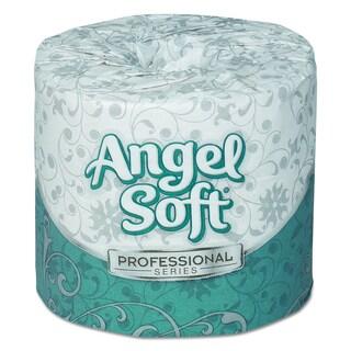 Georgia Pacific Professional Angel Soft ps Premium Bathroom Tissue (Pack of 80)