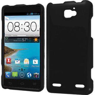 Insten Hard Snap-on Rubberized Matte Phone Case Cover For ZTE Paragon/ Sonata 4G/ Zephyr