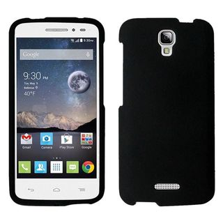 Insten Hard Snap-on Crystal Phone Case Cover For Alcatel One Touch Pop Astro