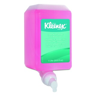 Kleenex Light Floral 1000mL Bottle Hand Cleanser