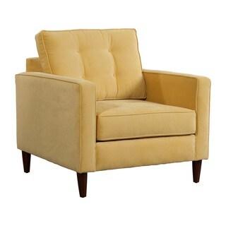 Zuo Savannah Chair Golden