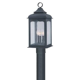 Troy Lighting Henry Street 3-light Post Lantern