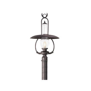 Troy Lighting La Grange 1-light Post Lantern