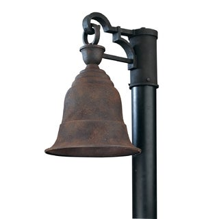 Troy Lighting Liberty 1-light Post Lantern