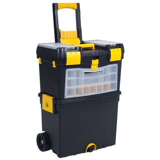 Deluxe Mobile Workshop and Toolbox by Stalwart
