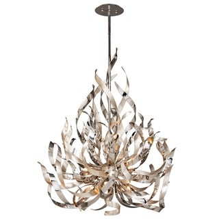 Corbett Lighting Graffiti 9-light Pendant