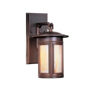 Troy Lighting Highland Park 1-light Large Wall Lantern