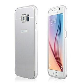Gearonic Thin Aluminum Hard Phone Case for Samsung Galaxy S6