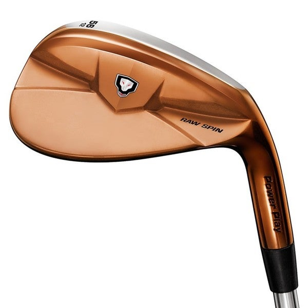 Power Play Raw Spin Wedges