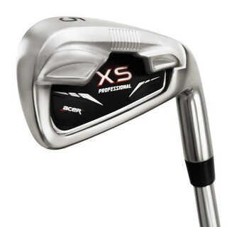 Acer XS Pro Iron Golf Club