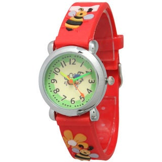 Olivia Pratt Kids' Buzzing Bee Watch