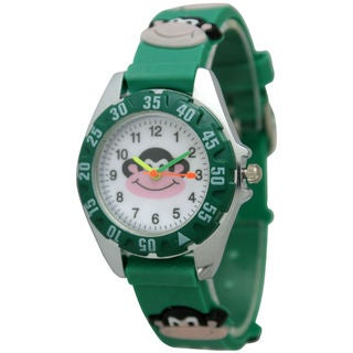 Olivia Pratt Kids' Monkey Watch
