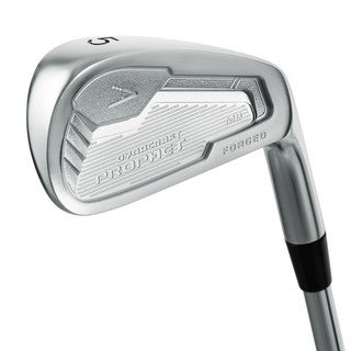 Dynacraft Prophet MB Forged Iron Set