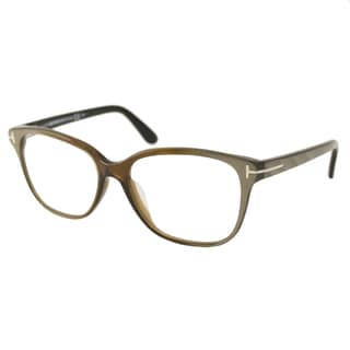 Tom Ford Women's TF4233 Rectangular Reading Glasses