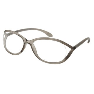 Tom Ford Women's TF5044 Oval Reading Glasses