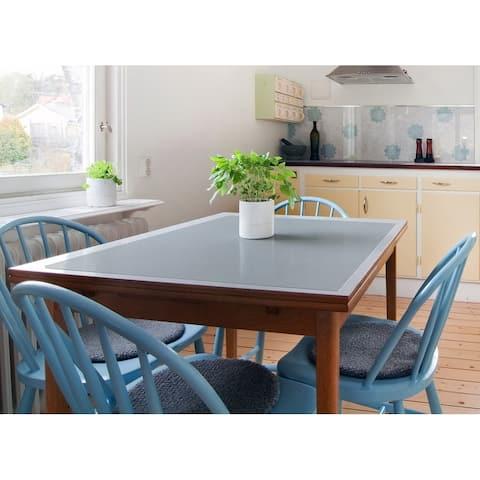 """Hometex Biosafe Table Protector Mat Rectangular Size 48"""" x 32"""" - 4' x 2'8"""""""