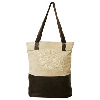 Amerileather Phoebe Tote Bag (3303-4)