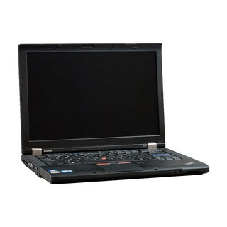 Lenovo ThinkPad T410 14.1-inch Intel Core i5 2.4GHz 4GB RAM 320GB HDD Windows 7 Laptop (Refurbished)