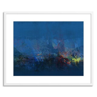 Gallery Direct FTOLIA 'Abstract backgrounds' Paper Framed