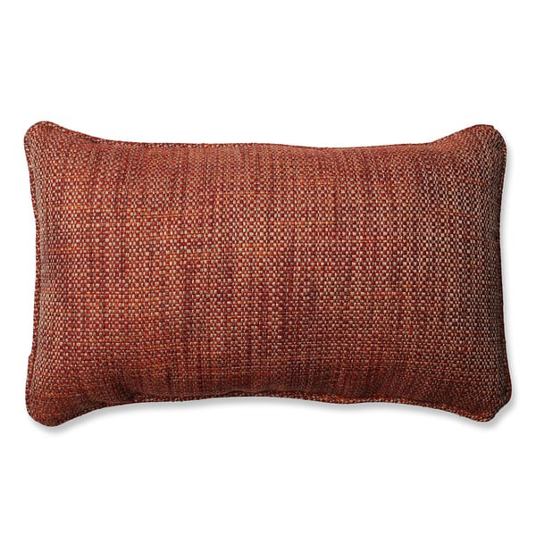 Pillow Perfect Tweak Sedona Rectangular Throw Pillow