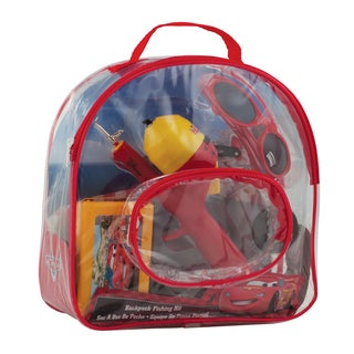 Shakespeare Disney Cars Backpack Kit
