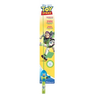 Shakespeare Disney Toy Story Kit